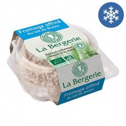 Photo Brebis affiné 140g bio La Bergerie