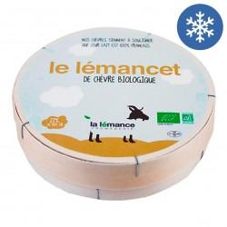 Photo Camembert de chèvre Lémancet 200g bio La Lémance