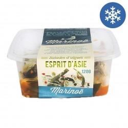 Photo Salade aux algues Esprit d'Asie 120g Marinoë