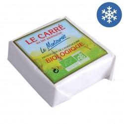 Photo Carré 200g bio Montsurs
