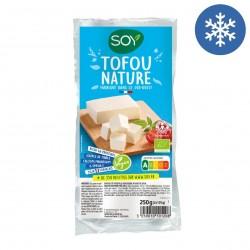 Photo Tofou nature 2x125g bio Soy
