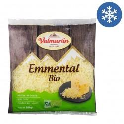 Photo Emmental râpé 500g bio Valmartin