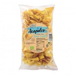 Photo Tortilla chips nature 200g bio Acapulco