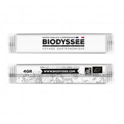 Photo Bûchettes de sucre en poudre 500x4g bio Biodyssée