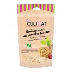 Photo Poudre de noisettes 125g bio Culinat