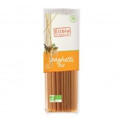 Photo Spaghetti blancs 1kg bio Elibio