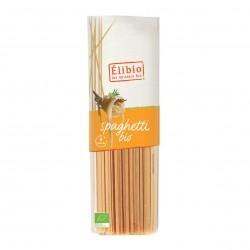 Photo Spaghetti blancs 500g bio Elibio