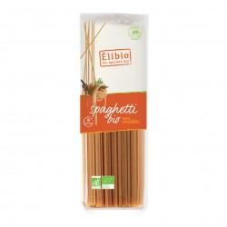Photo Spaghetti semi-complets 1kg bio Elibio
