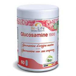Photo Glucosamine 1500  60 tablettes Be-Life