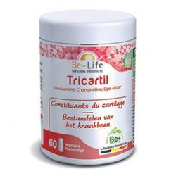 Photo Tricartil 60 gélules Be-Life