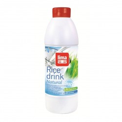 Photo Boisson riz Natural 1l bio Lima