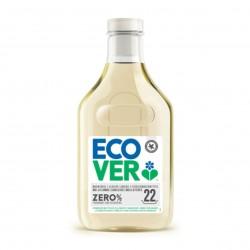 Photo Lessive liquide linge délicat sensitive sans parfum 1l Ecover