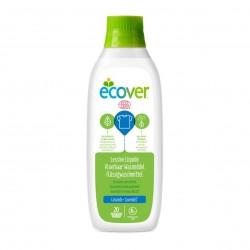 Photo Lessive liquide lavande 1l Ecocert Ecover