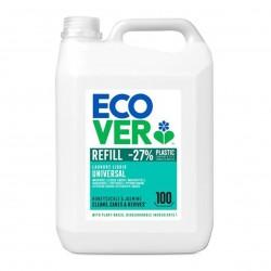 Photo Lessive liquide universelle 5l Ecover