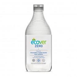 Photo Liquide vaisselle sensitive sans parfum 450ml Ecover