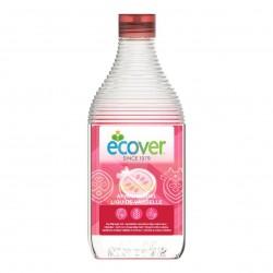 Photo Liquide vaisselle grenade et figue 450ml Ecover