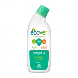 Photo Nettoyant WC pin 750ml Ecocert Ecover