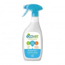 Photo Spray nettoyant vitres et surfaces vitrées 500ml Ecocert Ecover
