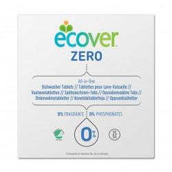 Photo Tablettes lave-vaisselle sensitive x25 - 500g Ecover