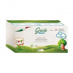 Photo Boîte de mouchoirs 80 feuilles 3 plis Grazie