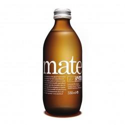 Photo Thé glacé Charitea maté et thé noir 33cl bio Lemonaid & Charitea