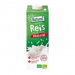 Photo Boisson riz 1l bio Natumi