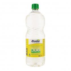 Photo Vinaigre blanc eucalyptus 20% 1l Ecocert Ecodoo