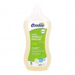 Photo Liquide vaisselle verveine 1l Ecodoo