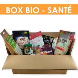 Photo Box Bio - Santé Option Bio