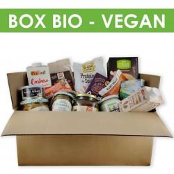 Photo Box Bio - Vegan Option Bio