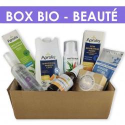 Photo Box Bio - Beauté Option Bio