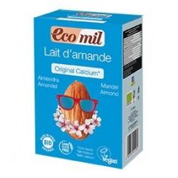 Photo Lait Amandes-Calcium Instantané 800g Bio Ecomil