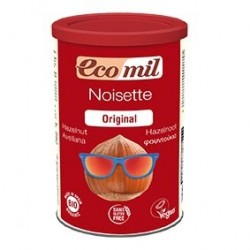 Photo Boisson Noisette Instantanée Original 400g Bio Ecomil