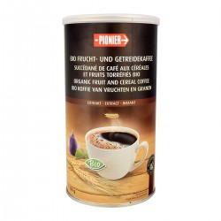Photo Succédané de café soluble  (aux céréales